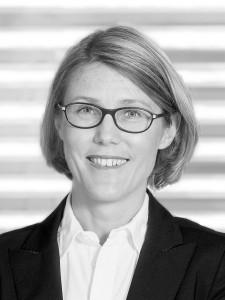 Zivile Müller - Portrait